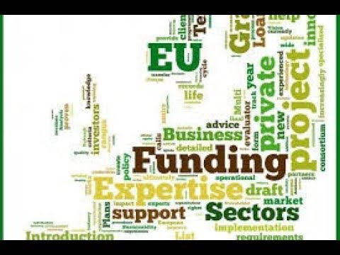 Brexit's other looming cliff edge EU funding