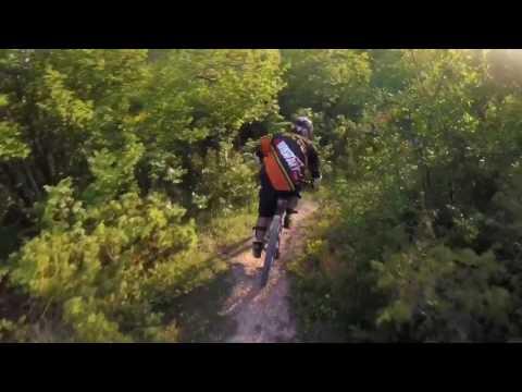 AET 2017 urbania brutale enduro challenge ps1 brutali trail