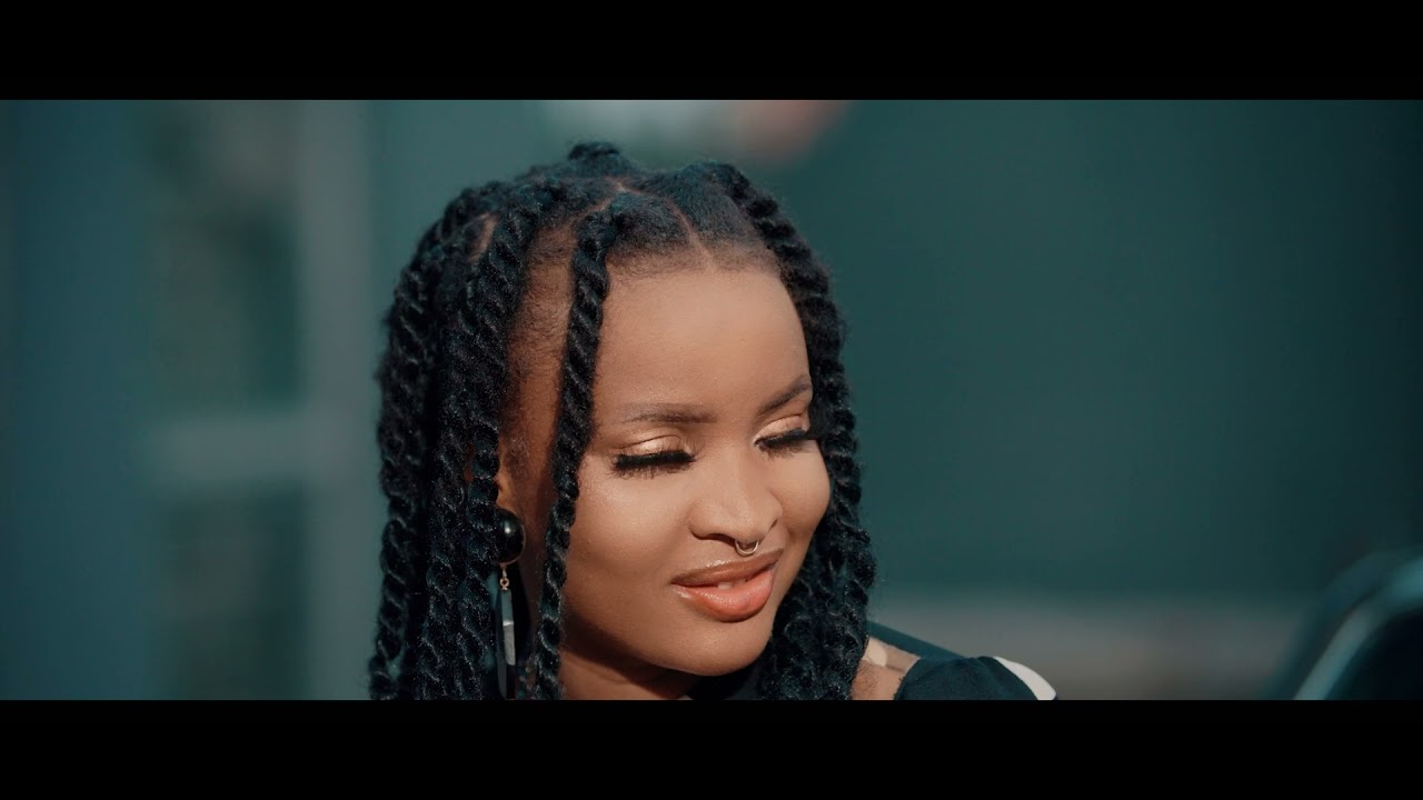 Download LADe FUNMI (official Music video)