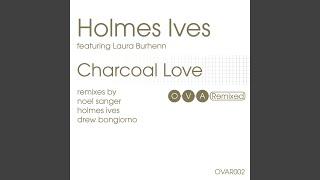 Charcoal Love