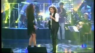"""Lolita y Rosario cantan """"Qué bonito""""-Gala """"Música para mi madre""""-"""