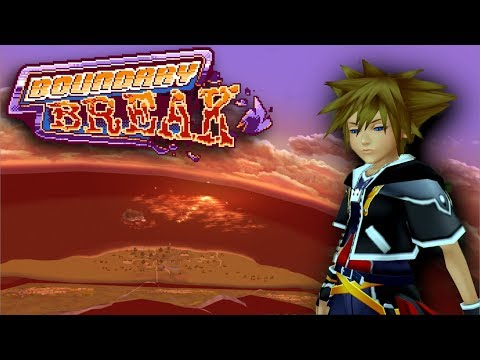 Off Camera Secrets | Kingdom Hearts 2  - Boundary Break