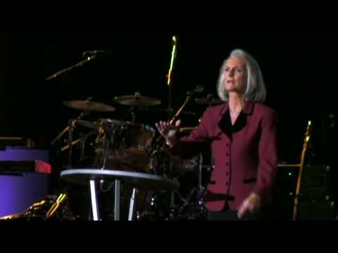 Know What Time It Is -- Anne Graham Lotz