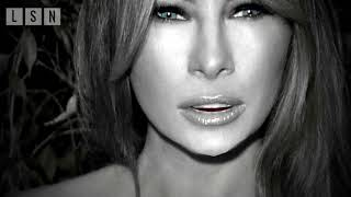 Get Well Soon Melania From Live Satellite News -  Cinemagraph