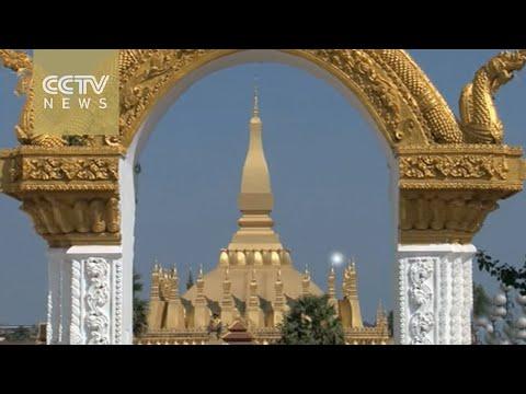 Laos sees productivity boost despite economic divisions