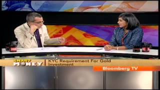 Smart Money EP 21- The Gold Investment Strategy (2/3)