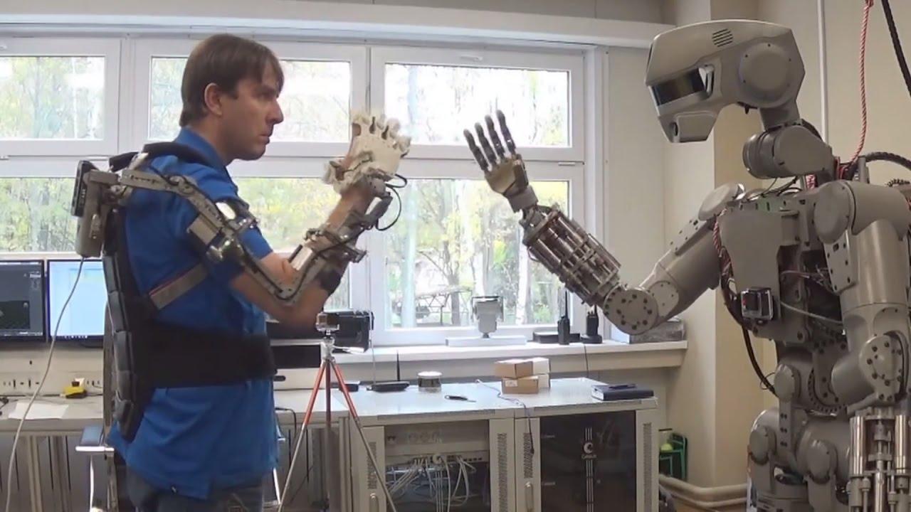 Robot Humanoid Rusia Gagal Berlabuh di Stasiun Ruang Angkasa Internasional