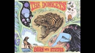 Born With Stripes (full album) - The Donkeys