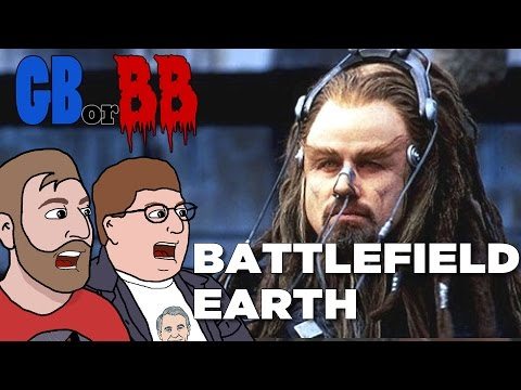 Good Bad or Bad Bad #12 - Battlefield Earth
