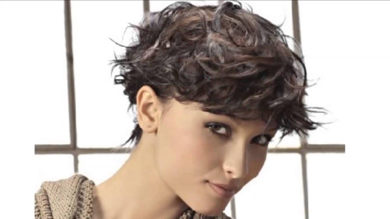 Kısa ve Katlı Saçlara Nasıl Şekil Verilir