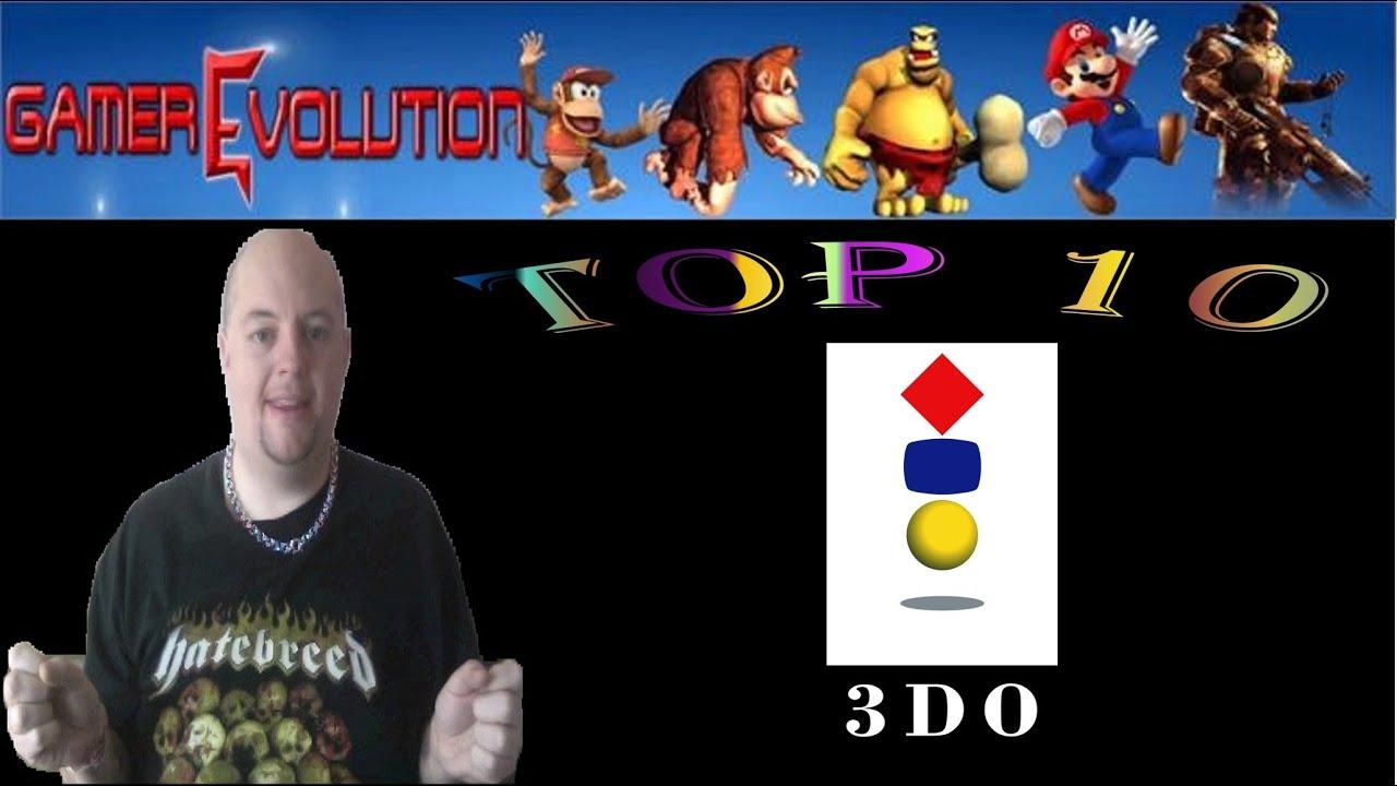 3DO | The Gamerevolution