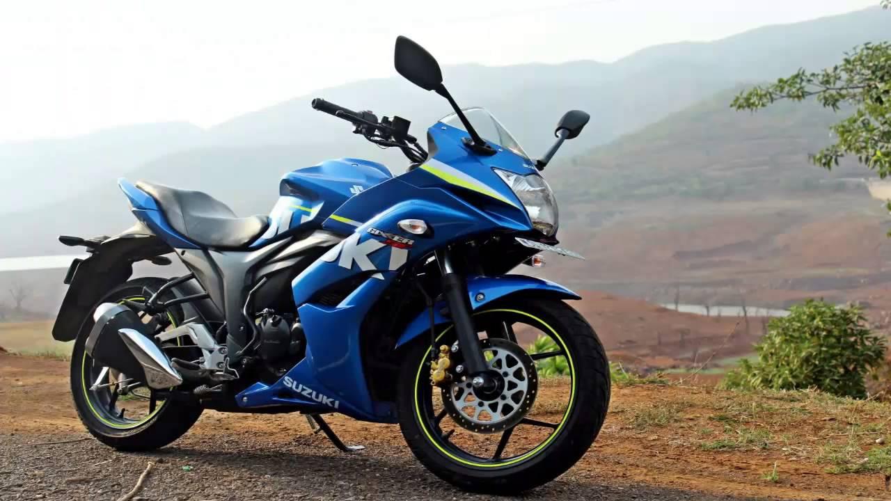 Nueva Suzuki Gixxer 155 Sf 2016 Expo Moto 2015 Youtube