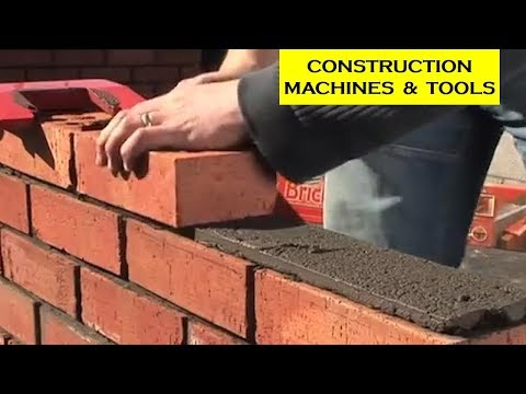 Best Construction Invention And Ingenious Machines 2019