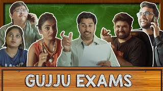 Gujju Exams | The Comedy Factory