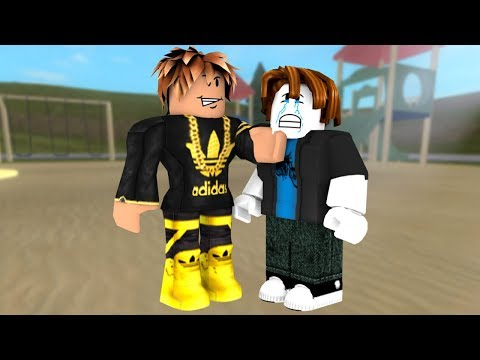 ROBLOX BULLY STORY (Galantis - No Money) from YouTube · Duration:  3 minutes 10 seconds
