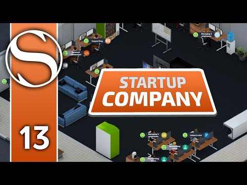 Twatter | Startup Company Gameplay Part 13