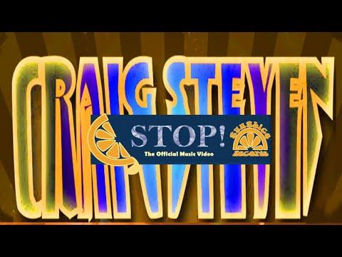 Stop! - Craig Steven