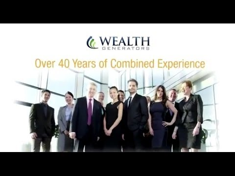 Wealth Generators A look at the Corporate Staff