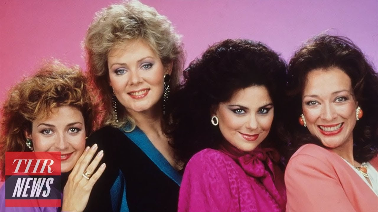 'Designing Women' Being Revived for TV | THR News