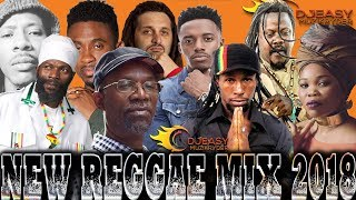 New Reggae Mix 2018 (September) Beres,Jah Cure,Capleton,Queen Ifrica,Lutan Fyah,Luciano & More - Stafaband