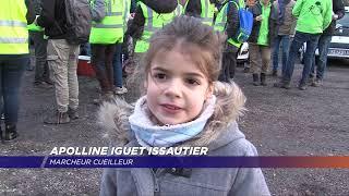 Yvelines | Opération ramassage de déchets au bord de la Nationale 10
