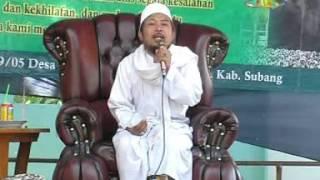 CERAMAH ISLAM Tema : Halal Bil Halal -Oleh Kyai SBRET MP3