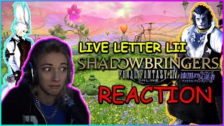 ffxiv live letter lii video, ffxiv live letter lii clip