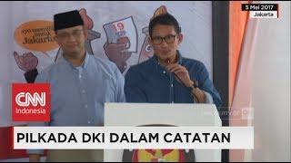 Senin Depan, Jakarta Punya Gubernur Baru! - Pilkada DKI dalam Catatan