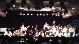 Theme In Search Of A Movie / Jazz Improve..BigBand(Mix)