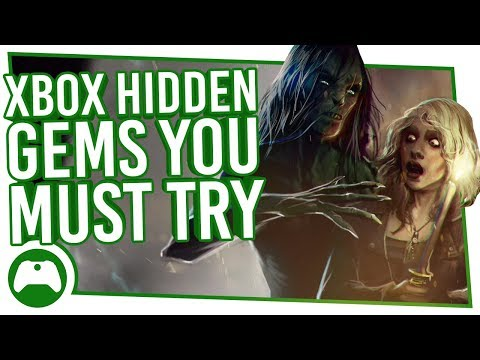Awesome Hidden Gems On Xbox One That You Must Try