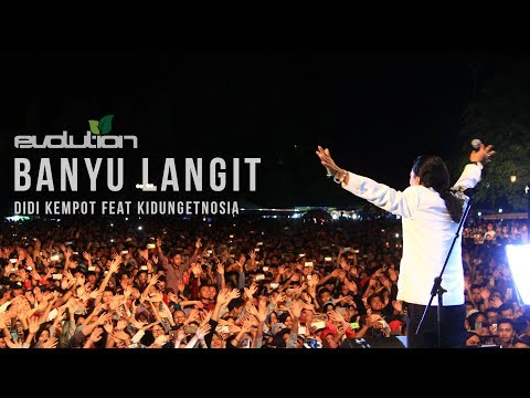 Free Download Evolution#9 - Banyu Langit - Didi Kempot Feat Kidungetnosia Mp3 dan Mp4