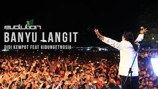 Gambar cover Evolution#9 - BANYU LANGIT - Didi Kempot Feat KidungEtnosia