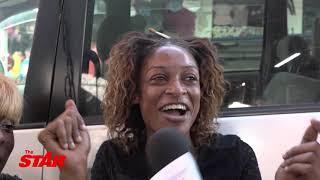 VOX POP: Jamaicans sing favourite Buju Banton songs