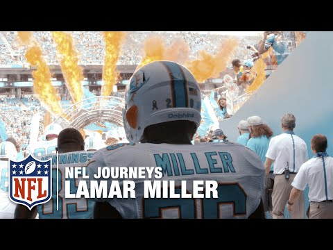 Lamar Miller | NFL Journeys