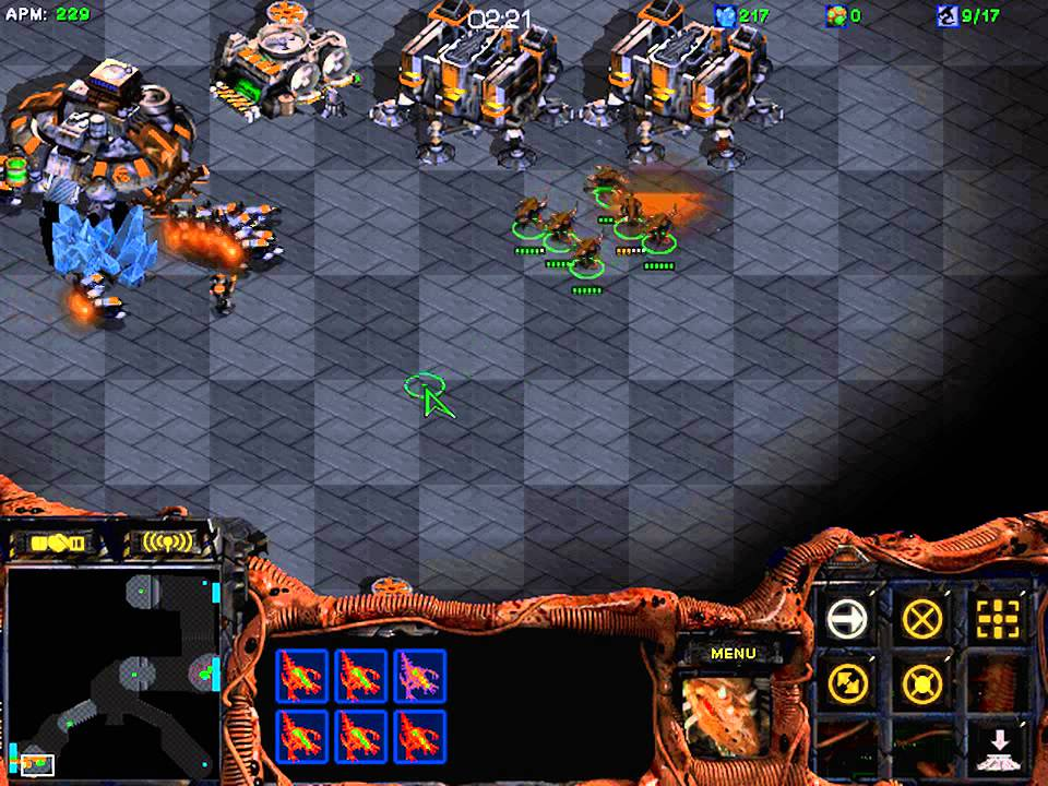 how to play starcraft brood war multiplayer