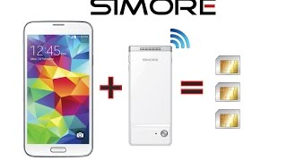 Samsung Galaxy S5 Dual SIM - 2 or 3 SIM active at the same time on your Samsung Galaxy S5