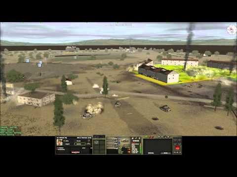Combat Mission Fortress Italy AAR26# - Smoke 'em if You Got 'em Part 6