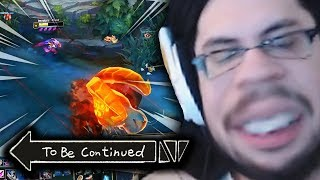 Imaqtpie - OK, THIS IS EPIC 👀 ft. SHIPHTUR