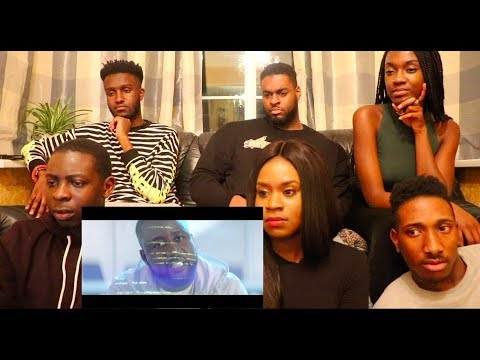 Cassper Nyovest - Destiny [Feat. Goapele] ( REACTION VIDEO ) || @CassperNyovest @Goapele