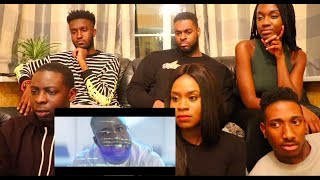 The ubunifu team back again with another reaction video! this is uk half of our to a south african song artist: cassper...