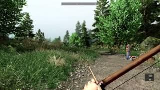 Betrayer PC Gameplay | 1080p