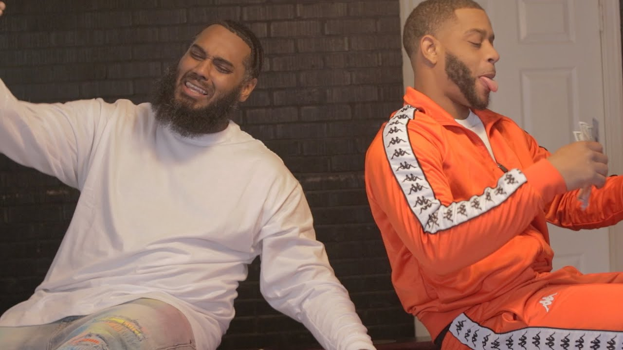 Download Mollywood Flow x Roccmin Raheem - 2 Kingz (Official Video)