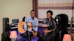 MORNING WORSHIP WITH PAPI CLEVER & DORCAS : EP27 _Umwami wacu Yesu _Dor'ibendera ya Yesu