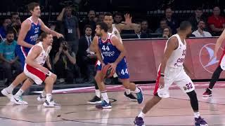 20.12.2019 / Anadolu Efes - CSKA Moskova / Krunoslav Simon