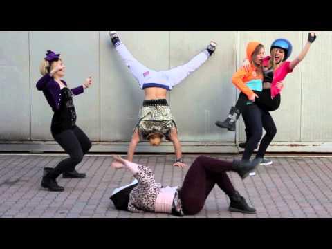Harlem Shake - EvlyMovies