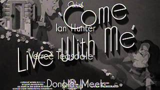Come live with me (1941) title sequence