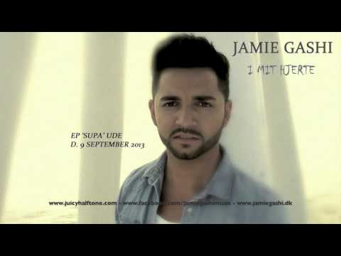 JAMIE GASHI Live