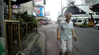 Colon Street in Cebu City