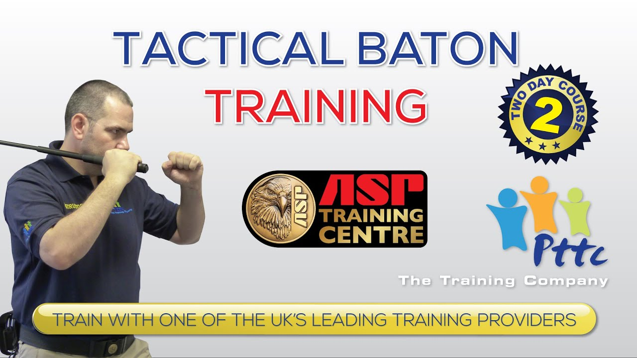 tactical baton training course pttc london youtube rh youtube com asp baton training manual pdf asp baton training manual pdf
