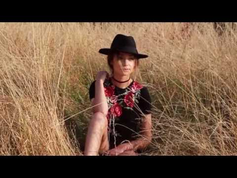 Country Folk Inspired Fashion Lookbook